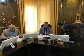A scientific contract within the activities of