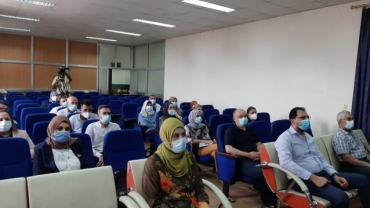 A training course for teachers and postgraduate students in the Department of Computer Science